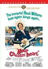 Your Cheatin Heart DVD Region ALL BW DVD R