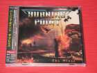 BURNING POINT The Blaze with Bonus Track  JAPAN CD