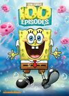 Spongebob Squarepants The First 100 Episodes 14 Di DVD Region 1