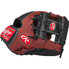 PRO200-2PB RAWLINGS Heart of the Hide Players Series 11.5 in Baseball Glove