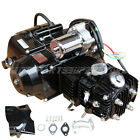 110cc Black Auto w Reverse Engine Motor for 50cc 70cc 90cc 110cc Go Kart ATV