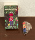 1980 CLOTHESPIN SOLDIER TREE-TRIMMER COLLECTION HALLMARK CHRISTMAS ORNAMENT MIB