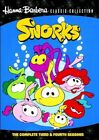 Snorks: The Complete Third & Fourth Seasons DVD