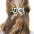 Colorado State Rams Usa Licensed Bows Mary Loop Bows