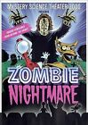 Mystery Science Theater 3000 Zombie Nightmare DVD