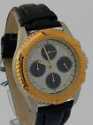PULSAR 4D0344 WATCHS UHR WATCH OROLOGIO NEW OLD STOCK Vintage RETRO MS312 COM