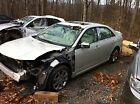 2007 LINCOLN MKZ AWD 85K MILES SALVAGE REBUILDABLE REPAIRABLE WRECKED FUSION