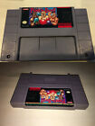 Super Punch Out Super Nintendo Entertainment System 1994 CLEANED AND TESTED