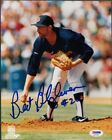 Bert Blyleven Cards, Rookie Cards and Autographed Memorabilia Guide 41