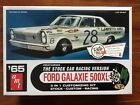 AMT 1965 FORD GALAXIE 500 XL HARDTOP 3 IN 1 CUSTOMIZING KIT# 723  FACTORY SEALED