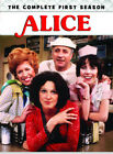 Alice The Complete First Season 3 Discs DVD Region ALL DVD R