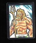 2016 Cryptozoic DC Comics Justice League Trading Cards 28