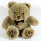 Teddy Bear Plush Toy Playful Pals Stuffed Animal Excellent Vintage Condition