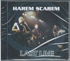 Harem Scarem - Last Live  - New Factory Sealed CD