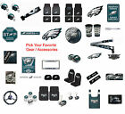 New NFL Philadelphia Eagles Pick Your Gear Car Accessories Official Licensed