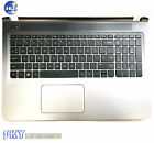 809031 001 HP Pavilion 15 AB 15AB Top Upper Case Palmrest EAX15002010 Touchpad