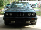 1984 BMW 3-Series Base Coupe for $8000 dollars