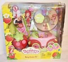 Strawberry Shortcake Berry Cruiser RC Brand NEW With DVD Hasbro 2010
