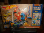 Hot Wheels Track Builder System Power Booster Kit Rocket Edition 45+ Pieces