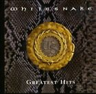 Whitesnake's Greatest Hits -  CD WWVG The Fast Free Shipping