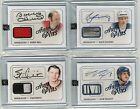 2013 ITG Superlative The First Six Hockey Cards 22