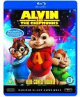 Alvin and the Chipmunks Blu-ray Region B