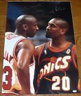 Gary Payton Rookie Cards and Autographed Memorabilia Guide 38