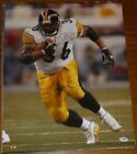 Jerome Bettis Cards, Rookie Cards and Autographed Memorabilia Guide 53