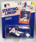 1988 Tim Raines Starting Lineup Expos HOF