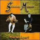 Soleil Moon - Worlds Apart [New CD]