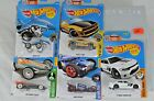 Hot Wheels 5 - Cars - FREE SHIPPING -BRAND NEW! #10