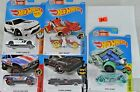 Hot Wheels 5 - Cars - FREE SHIPPING -BRAND NEW! #33