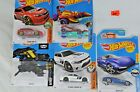 Hot Wheels 5 - Cars - FREE SHIPPING -BRAND NEW! #35