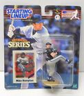 Mike Hampton New York Mets Starting LineUp Extended Hasbro 2000 action figure