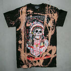 Yeezus God Wants You Bleached Vintage t shirt
