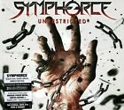 Symphorce - Unrestricted [New CD] Ltd Ed, Digipack Packaging