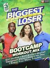 The Biggest Loser Bootcamp Workout Mix 3 CD Set