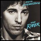 BRUCE SPRINGSTEEN (2 CD) THE RIVER D/Remaster ~ HUNGRY HEART +++ THE BOSS *NEW*