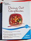 Weight Watchers Dining Out Companion PointsPlus values A Z list of foods