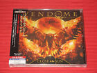 2017 PLACE VENDOME Close To The Sun with Bonus Track  JAPAN CD