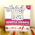 The Biggest Loser Simple Swaps 100 Easy Changes to Start a Healthier Lifestyle