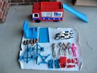 Vintage Evel Knievel group of Toys 1975 Ideal