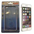 NEW KRUSELL ALUBUMPER SALA CASE IN SILVER 90036 APPPLE IPHONE 6 PLUS/ 6S PLUS