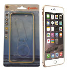 NEW KRUSELL ALUBUMPER SALA CASE IN GOLD 90046 APPPLE IPHONE 6 PLUS/ 6S PLUS