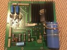 Williams Pinball Machine System 3-6 Power Supply Flash Gorgar Time Warp