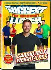 The Biggest Loser Cardio Max Weight Loss New DVD