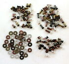 TierraCast Eyelet  Washer Assortment Leather Findings 160 Pieces 8600