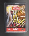 2016 Upper Deck Marvel Annual Trading Cards 20