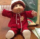 Vintage Coleco 1984 Cabbage Patch Kids with adoption papers NIB Boy Franklin