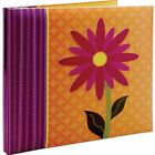 MBI by MCS Industries Scrapbook Top Load 12 x 12 Page Flower 132 x125 Overal